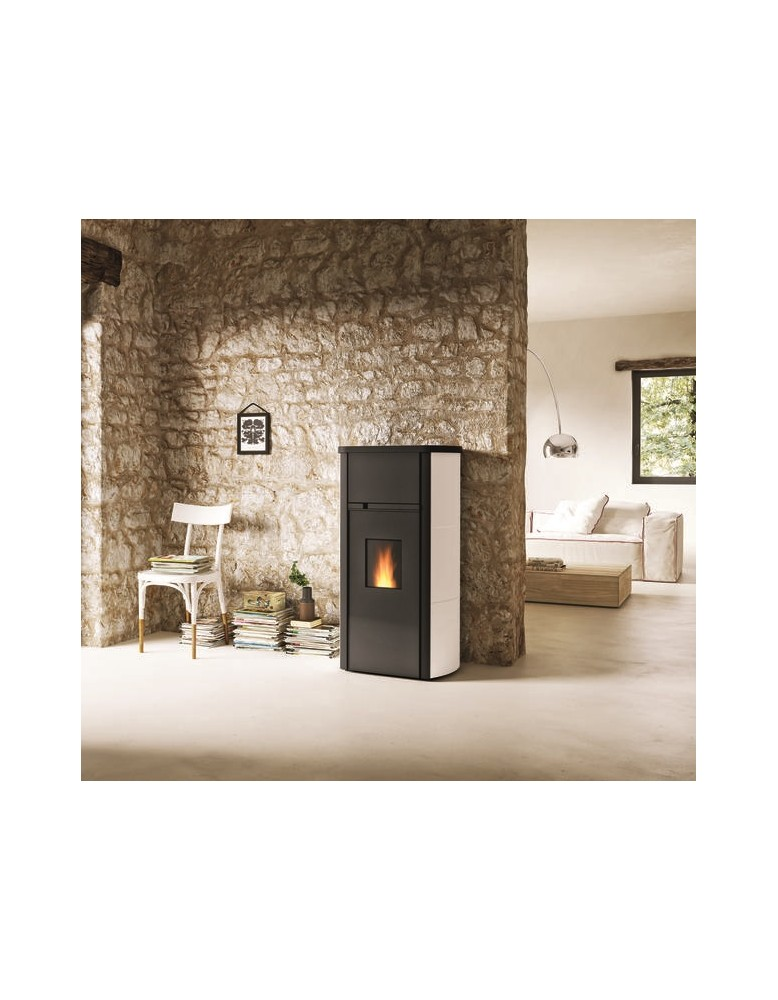 Palazzetti ecofire andres 12 kw pro 3 for Ricambi stufe a pellet palazzetti