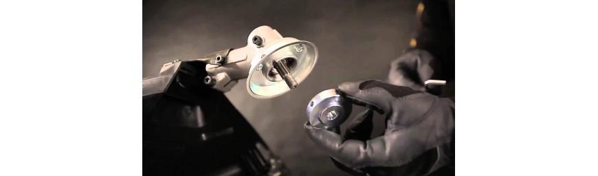 Ricambi Hyundai attrezzatura, decespugliatore, motosega